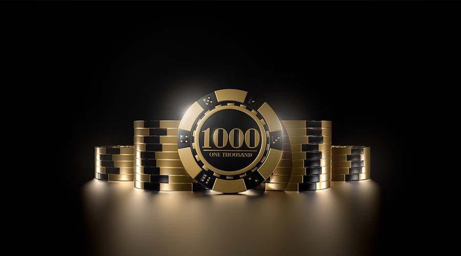 Онлайн казино на доллары